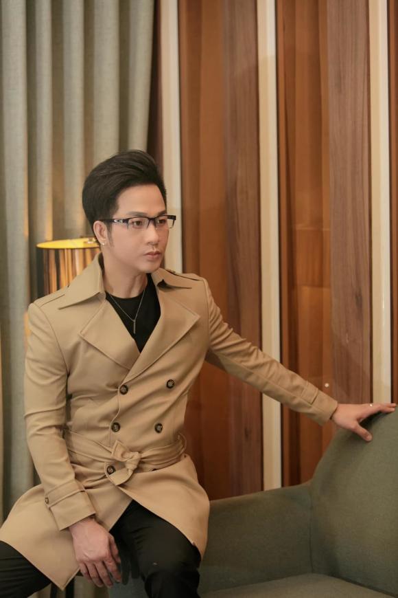 ca sĩ Phi Nhung, ca si Quach Tuan Du, sao Việt